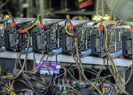 استفاده غیرمجاز از دستگاه های ارز دیجیتال خسارت جدی به شبکه برق وارد می کند