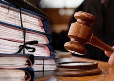 دادرسی الکترونیکی ۹۶ درصد از پرونده های زندانی دار البرز