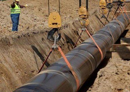 گازرسانی به تمامی شهرک های صنعتی با اجرای خط انتقال گاز بویین زهرا به کرج
