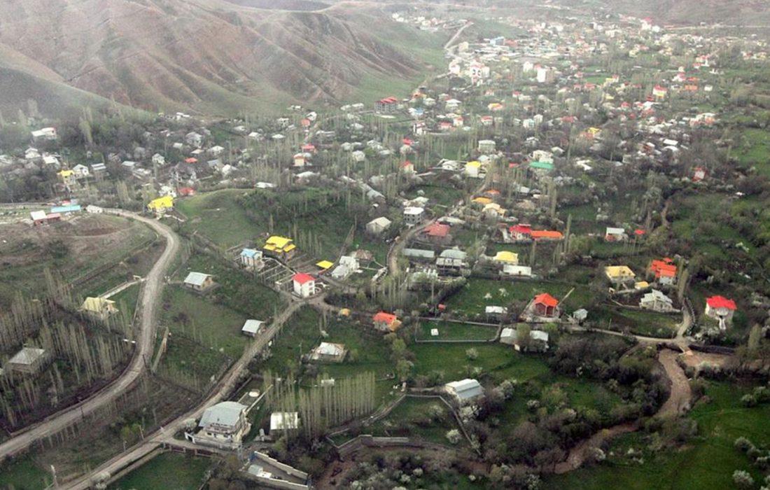 توسعه شهرستان طالقان در گرو مدیریت بومی