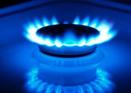 گاز بخشی از کرج فردا قطع می شود