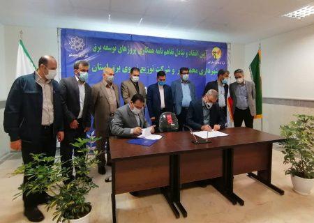 همکاری های مشترک شهرداری محمدشهر و شرکت برق البرز آغاز شد