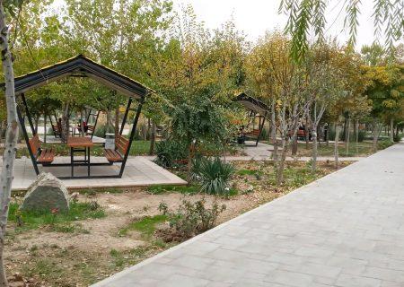 ساماندهی پارک نبوت کرج اسیر وعده های مسئولین/قصه پیمانکار تمام شدنی نیست