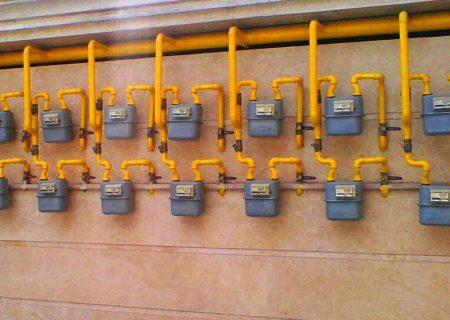 مصرف بیش از یک میلیارد مترمکعب گاز طبیعی در البرز از ابتدای سال تاکنون