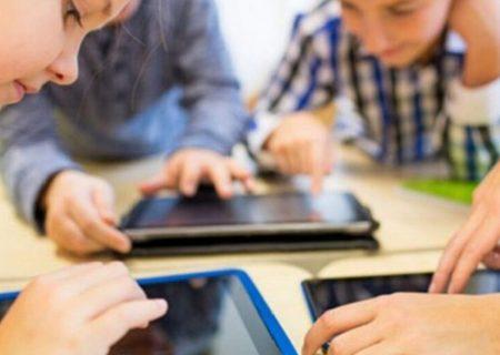 لزوم توجه به تهدیدات فضای مجازی برای دانش آموزان