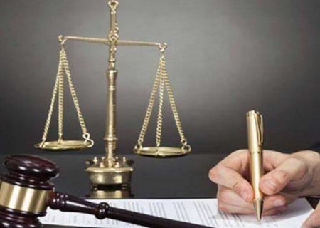 نخستین معاون پیگیری پروندههای خاص دادگستری کل استان البرز منصوب شد