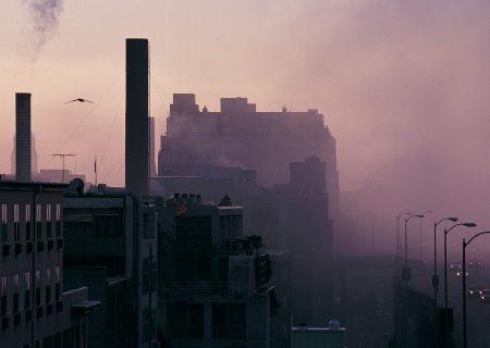 افزایش سطح آلاینده های هوا در البرز/گروه های پرخطر در منزل بمانند