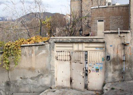 خانه قدیمی امام خمینی (ره) در کرج ثبت ملی میشود