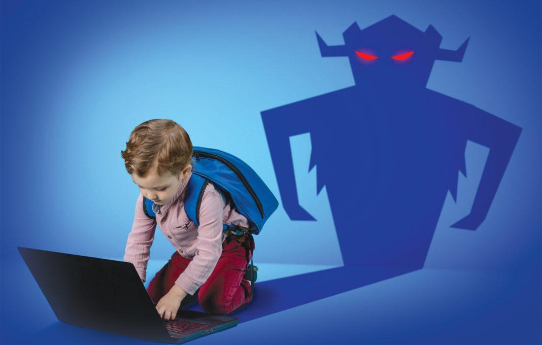 چگونه از کودکان در برابر آسیبهای فضای مجازی محافظت کنیم؟