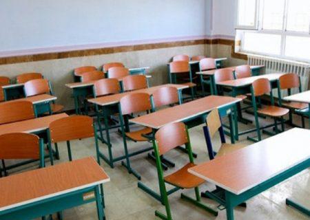 ۲۶۰ کلاس درس در البرز برای مهر ماه ۱۴۰۰ ساخته می شود