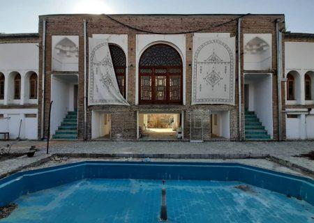 مجوز فعالیت کاخ موزه سلیمانیه صادر شد
