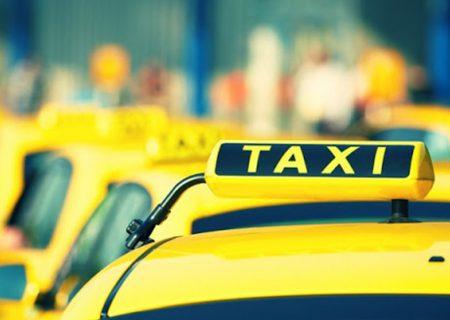 بهره مندی رانندگان تاکسی های اینترنتی و تلفنی از بیمه تأمین اجتماعی