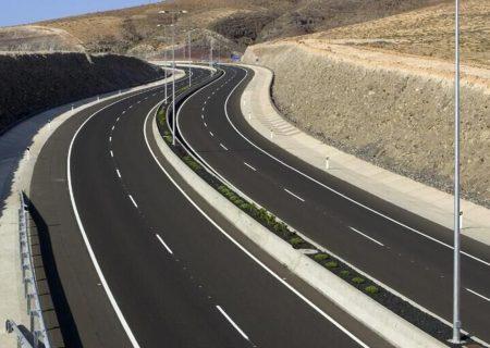 آزادراه غدیر بار ترافیکی البرز را ۴۰ درصد کاهش می دهد