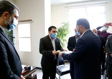 آیین تحلیف اعضای جدید کانون کارشناسان رسمی دادگستری استان البرز برگزار شد