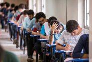 ارائه خدمات ویژه کنکور به ۲۹۴ دانش آموز موردحمایت کمیته امداد البرز