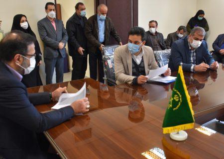 دادگستری البرز برای ایجاد شعب قضایی در گرمدره اعلام آمادگی کرد