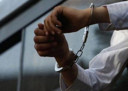 ضاربان آمر به معروف در مهرشهر کرج در دام قانون گرفتار شدند