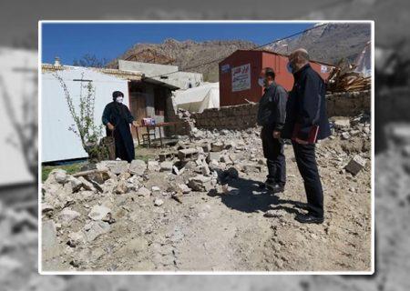 اعلام رضایت مردم سی سخت از حضور جهادگران سپاه در این منطقه