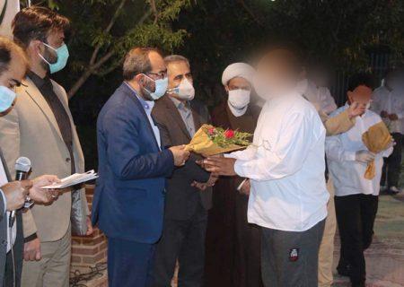 آزادی ۵۰ زندانی بدهکار از زندان های استان البرز