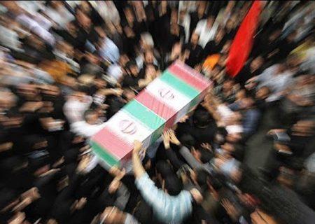 شهید «محمد اسحاقی» میهمان کرجی ها می شود