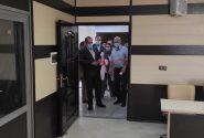 مرکز آموزش جوار کارگاهی شرکت باراکا در البرز افتتاح شد