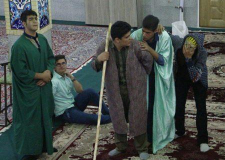 تئاتر بچه های مسجد رونق می گیرد/ نیاز جامعه به هنرمندان متعهد
