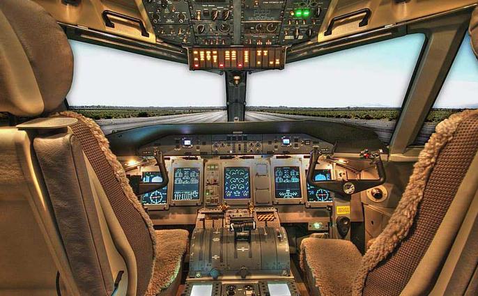 چگونه خلبان شویم؟
