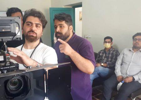 نماهنگ اهل حرم در البرز تولید شد