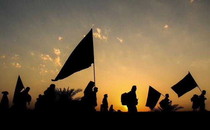 اربعین بزرگترین مانور جهان اسلام است