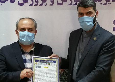 دبیر ستاد بین المللی بیداردل در استان البرز معرفی شد
