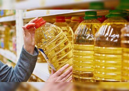توزیع بیش از ۷ هزار تن روغن خوراکی در البرز