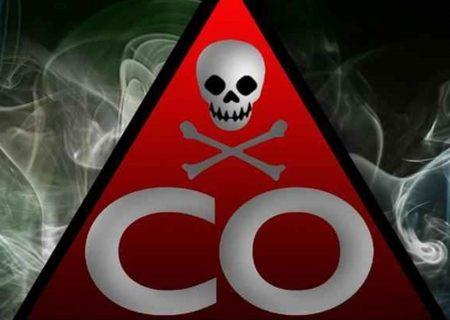 هنگام مسمومیت ناشی از گاز مونوکسید کربن چه باید کرد؟