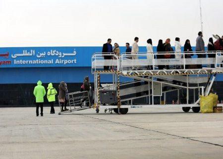 توافق فرودگاه پيام و ايران اير برای توسعه مسيرهای پروازی