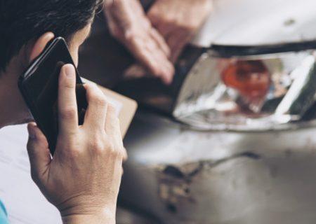 نکات مهم حقوقی که باید هنگام تصادفات جاده ای بدانید