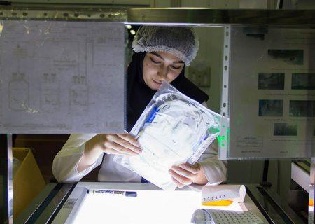 بزرگترین کارخانه کیسه های خونگيری خاورمیانه در یک قدمی تولید