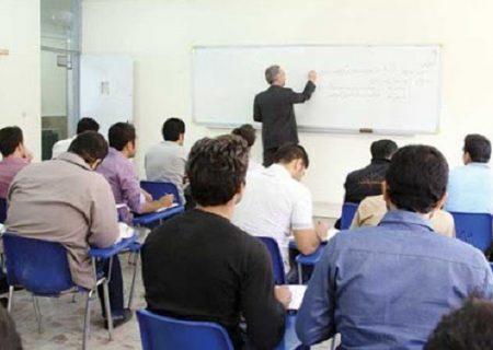 شناسایی ۵۱۵ دانشجو و دانشآموز نخبه تحت پوشش کمیته امداد البرز
