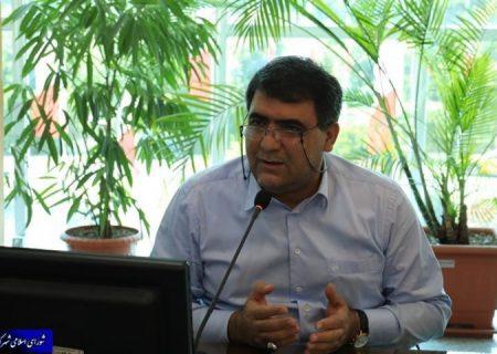 مطالبات شهرداری کرج از املاک دارای بدهی ناشی از جرائم وصول شود