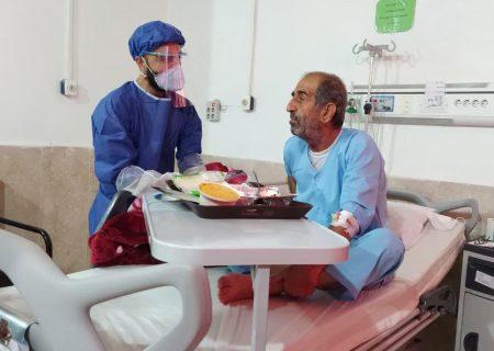حضور همراهان بیمار در تمامی بخش های بیمارستانی ممنوع شد
