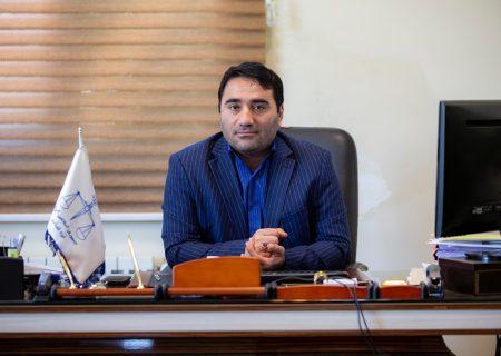 راه اندازی سامانه آنلاین «حمایت از زندانیان جرائم غیرعمد مالی» در البرز