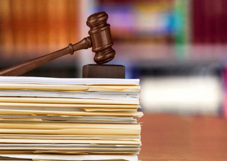 رسیدگی به ۷۰۰ هزار پرونده در دادگستری استان البرز در سال ۹۹
