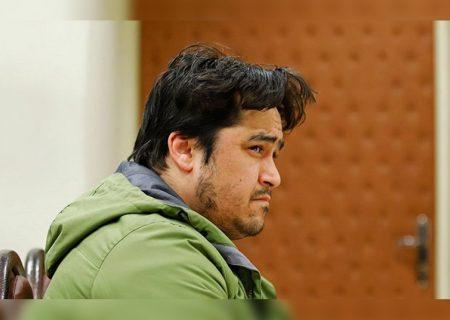 موسس رسانه معاند «آمدنیوز» به دار مجازات آویخته شد