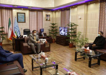ورود دادگستری البرز به مشکلات بیمارستان امام خمینی (ره) کرج