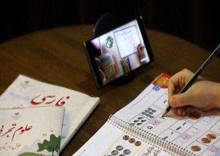اهدای ۶۳ دستگاه تلفن همراه هوشمند به فرزندان زندانیان در البرز
