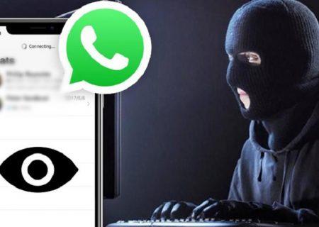 کلاهبرداری با تماس واتساپی/ حسابتان را خالی می کنند