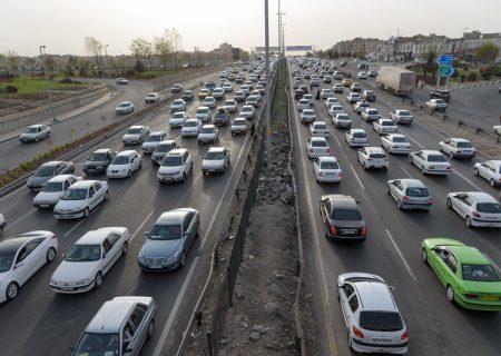 سفرهای نوروز ۱۴۰۰ همزمان با سراسر کشور در البرز آغاز میشود