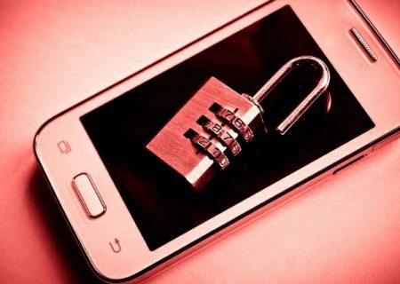 لزوم داشتن برنامه ضد سرقت بر روی تلفن همراه