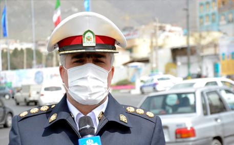 ممنوعیت تردد در تعطیلات عید سعید فطر