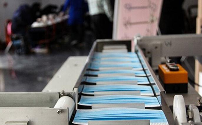 راه اندازی ۷۰ کارگاه تولید ماسک در فردیس