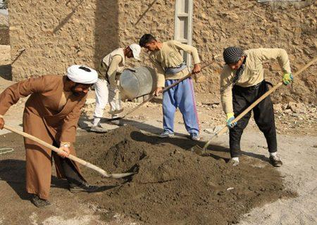 ۳۳۱ پروژه محرومیت زدایی در شرایط کرونایی در البرز اجرا شد/ راه اندازی ۳۲ کارگاه اشتغالزایی