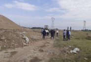 آزادسازی چهار هکتار محوطه باستانی در چهارباغ
